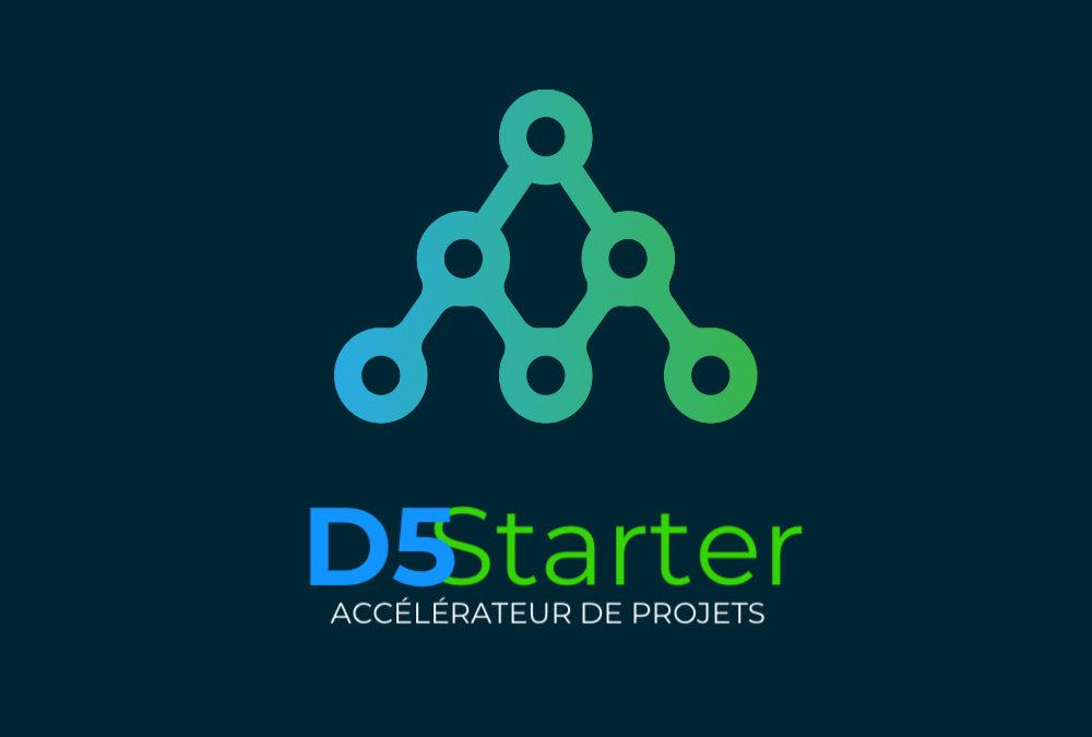 Lancement du D5•Starter